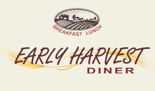 Early Harvest Diner - Homepage
